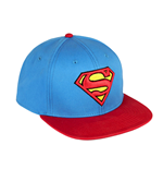 Superman New Era Cap Logo