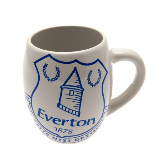 Everton F.C. Tea Tub Mug