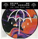 "Vynil Bring Me The Horizon - Live From Maida Vale (7"")"