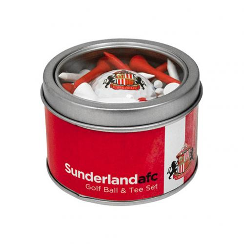 Sunderland A.F.C. Ball & Tee Set