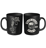 Black Label Society Mug Death