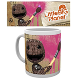 Little Big Planet Mug 223047