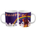 Rainbow Mug Ritchie BLACKMORE'S Rainbow