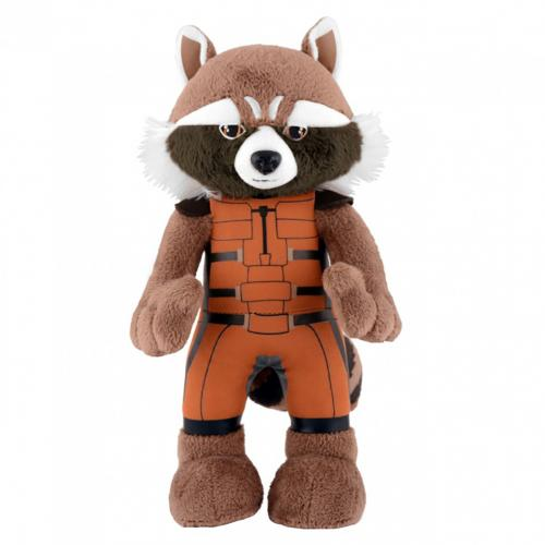 Guardians Of The Galaxy Bleacher Creature - Rocket