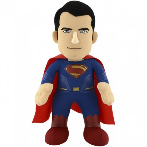 Batman Vs Superman Bleacher Creature - Superman