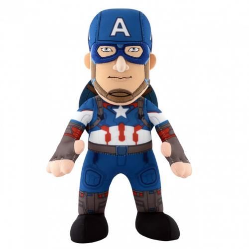 The Avengers Bleacher Creature - Captain America