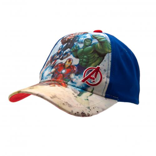 The Avengers Junior Cap