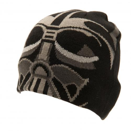 Knitting Pattern Darth Vader Hat : Star Wars Darth Vader Knitted Hat Junior for only ? 9.71 at MerchandisingPlaz...