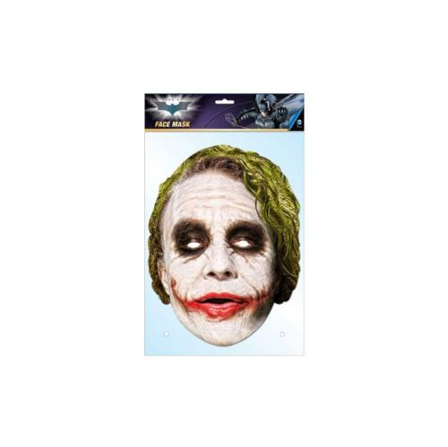 Batman The Dark Knight Mask The Joker