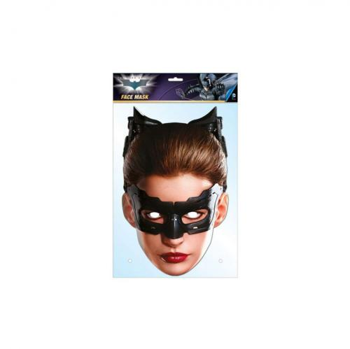 Batman The Dark Knight Mask Catwoman