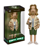 The Big Lebowski Vinyl Sugar Figure Vinyl Idolz The Dude 20 cm