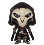Overwatch POP! Games Vinyl Figure Reaper 9 cm