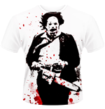 Texas Chainsaw Massacre T-shirt 223620