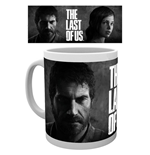 The Last Of Us Mug 223728