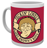 Mrs. Brown's Boys Mug 223735