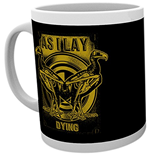 As I Lay Dying Mug 223760