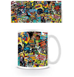 DC Comics Superheroes Mug 223823