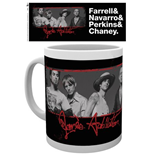 Jane's Addiction Mug 223953