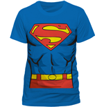 Superman T-shirt 224021