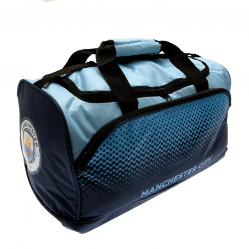 Manchester City F.C. Holdall