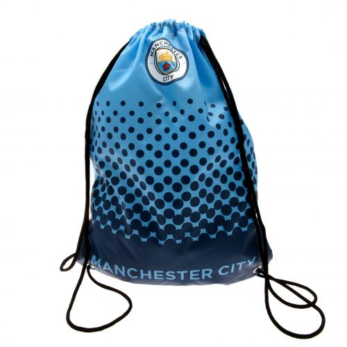 Manchester City F.C. Gym Bag