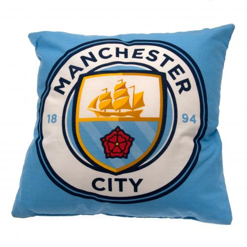 Manchester City F C Cushion For Only 163 18 35 At