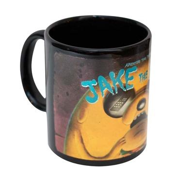 Official ADVENTURE TIME Jake The Dog Coffee Mug: Buy ...