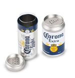 Corona Salt And Pepper Shakers