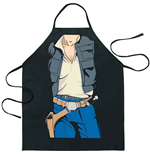STAR WARS Han Solo Cartoon Apron
