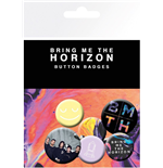 Bring Me The Horizon Accessories 224217