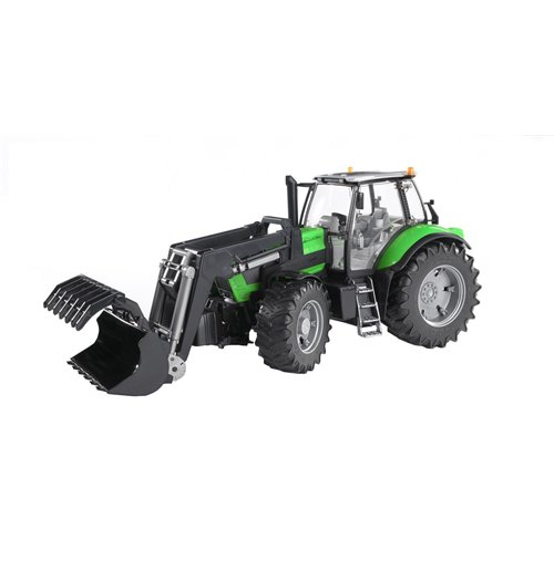 Macchine agricole Diecast Model 224303