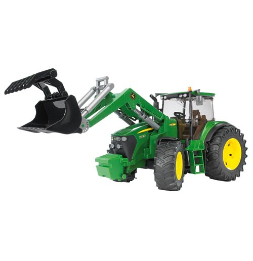 Macchine agricole Diecast Model 224310