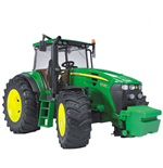 Macchine agricole Diecast Model 224311