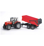 Macchine agricole Diecast Model 224477