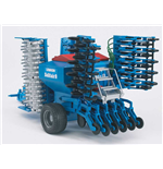 Macchine agricole Diecast Model 224483
