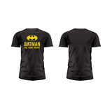 Batman The Dark Knight T-Shirt Logo