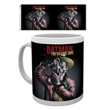 Batman Mug Killing Joke