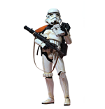 Star Wars Movie Masterpiece Action Figure 1/6 Sandtrooper 30 cm