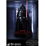 Star Wars Movie Masterpiece Action Figure 1/6 Darth Vader 35 cm