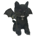 Bat Cat - Winged Collectable Soft Plush Toy 12 inch