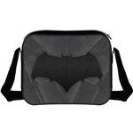 DC COMICS Batman vs Superman: Dawn of Justice Batman Logo Messenger Bag, Multi-Colour