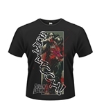 Realm Of The Damned T-shirt Scraltcch