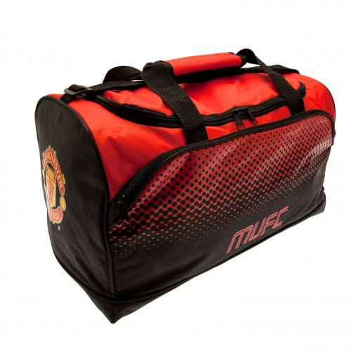 Manchester United F.C. Holdall