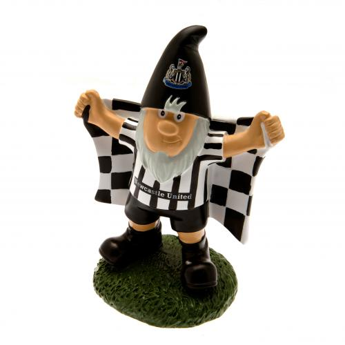 Newcastle United F.C. Garden Gnome