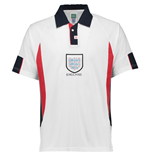 Score Draw England 1998 Home Shirt