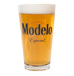MODELO ESPECIAL Pint Glass