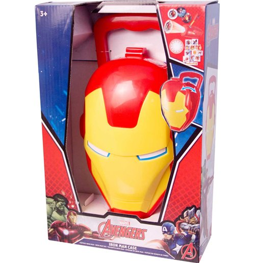 Iron Man Toy 224861