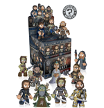 Warcraft Mystery Mini Figures 6 cm Series 4 Display (12)