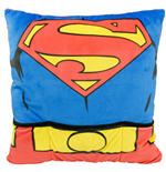 Superman Plush Cushion Torso 40 x 40 cm