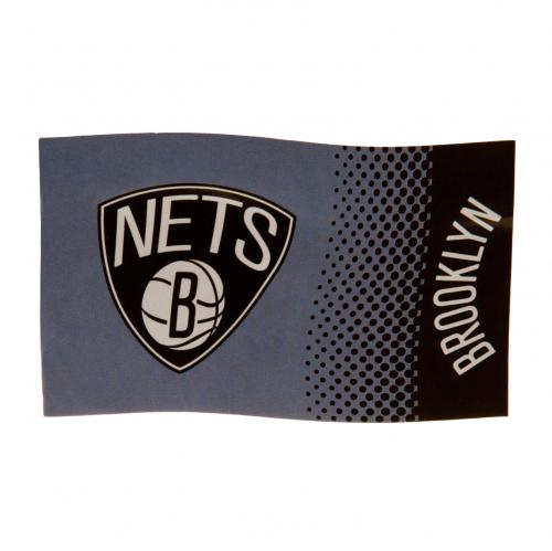 Brooklyn Nets Flag FD